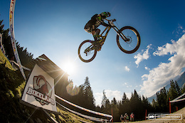 Results: Finals - Val di Sole DH World Champs 2016