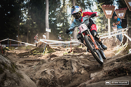 Results: Timed Session and Seeding - Val di Sole DH World Champs 2016