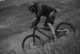 Rob Warner Shows Us Why Mountain Bikes are Amazing - Video