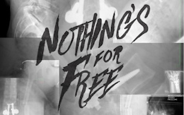 Coming in 2018: Nothing's for Free, The History of Freeride Mountain Biking