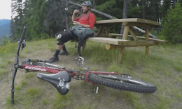 Building a Riding Destination in Valemount, BC - Video