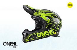 Win an O'neal Fury Full Face Helmet - Pinkbike's Advent Calendar Giveaway