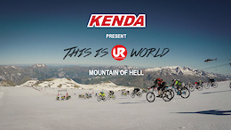 This is UR World, Episode One: Mountain of Hell - Video