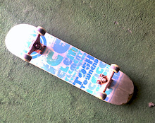 my skate setup, that i never use LOL