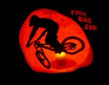Pinkbike's Pumpkin Carving Contest