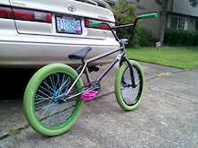 Bmx Bikes Eugene Oregon Eugene Oregon