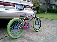 Bmx Bikes Eugene Oregon Eugene Oregon