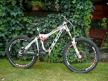 Ctm Bikes Kromeriz Charliezz CTM