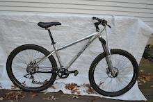 Image about gary fisher marlin mountain bike