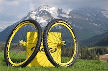 First Look: Mavic's Enduro-Specific Wheel and Tire System