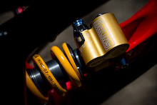 Dissecting Specialized's Move to Öhlins Suspension