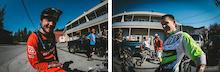 Results: SRAM Canadian Open Enduro – Crankworx Whistler 2013