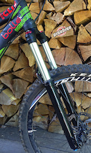 Prototype Manitou All-Mountain Fork – First Look