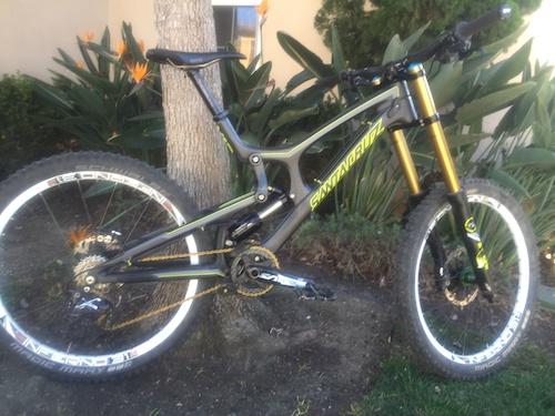 DH bikes for sale.  V10, Iron Horse P3pb13113693