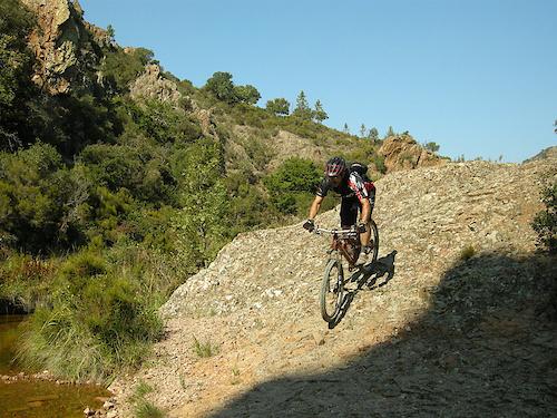 RC riding