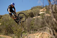 Video: Gwin, Aggy and Craig Shred SoCal