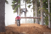 Bearclaw Invitational Rider's Rides