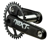 First Look: Race Face 2014 - Next SL Cranks and Turbine Wheelset