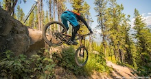 Video: Ride My Domain Visits Golden, BC