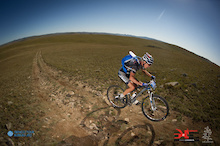 2013 Genco Mongolia Bike Challenge: Stage One