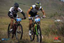 2013 Genco Mongolia Bike Challenge - Stage Two
