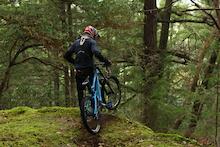Video: Chad Kruper - Fresh Trails: Abandoned