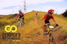 超級8-台灣最High登山車賽, Super 8-best race in Taiwan