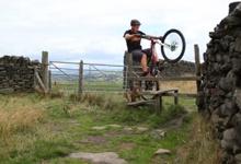 Video: Chris Akrigg and the Tour de Yorkshire