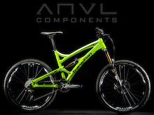 ANVL Components Product Release