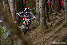Video: Hafjell World Cup Qualifying