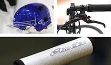 POC, Lizard Skins, and FSA - Interbike 2013