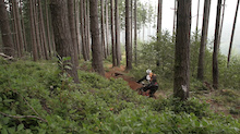 Video: Cascadia Dirt Cup 3 - Capitol Forest Enduro