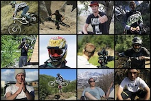 Downhill Brigade - Alaska Video Series