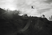 Look Back: Red Bull Rampage 2012 - Black and White