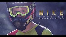 Video: Mike Hopkins Homecoming