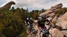 Video: South Crew - Corsica Trip Episode 3 - Ajaccio