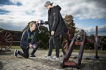 Anton Thelander joins Red Bull team