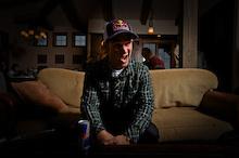 2013 Red Bull Rampage: Profile - Berrecloth