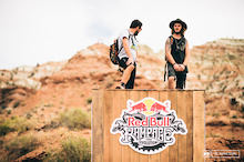 Live Today: Red Bull Rampage on NBC