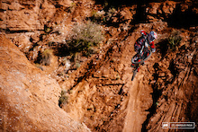 Video: Binggeli Returns to Rampage After Huge 2013 Crash