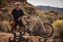 Video: Red Bull Rampage - Mike Hopkins' Redemption