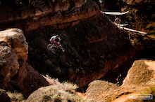 Video: Red Bull Rampage 2013 - Chubey on Gee's Gap