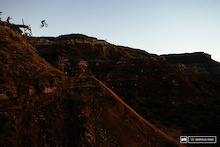 Red Bull Rampage 2013 - Look Back at All the Action