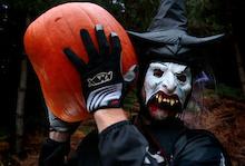 Video: Halloween Spooktacular