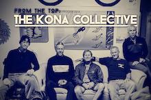 話說從頭:Kona 這一票人