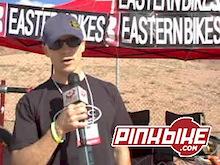 Eastern Bikes Interbike 2006 Video