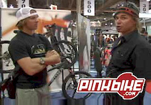 Kona Interbike 2006 Video
