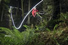 Pinkbike Poll: Do You Ride At Night?