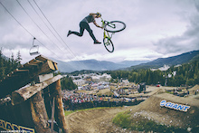The 20 Athletes Invited to Red Bull Joyride