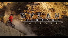 Video: Dylan Sherrard - Longevity